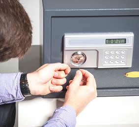 Safe Unlocking Locksmith Sydney